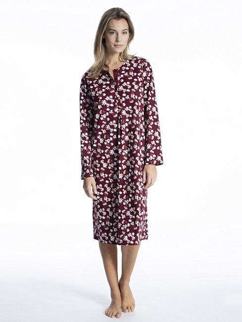 CALIDA Soft Comfort Nightshirt, Länge 110cm