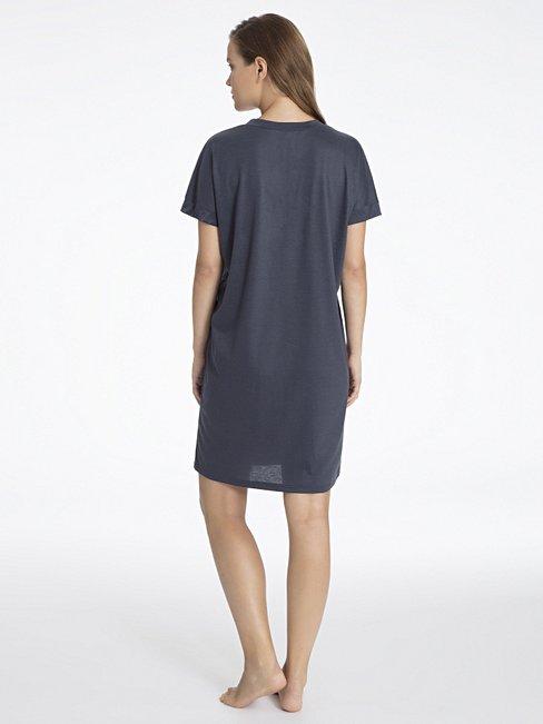 CALIDA Mina Sleepshirt, Länge 90cm