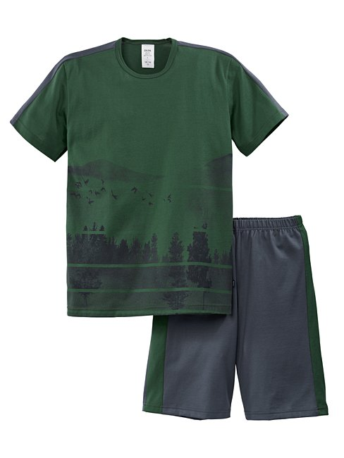 CALIDA Boys Outdoor Short pyjama