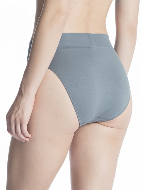 CALIDA Elastic Brief, high waist