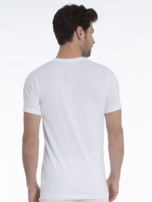 CALIDA Evolution T-Shirt V-Neck