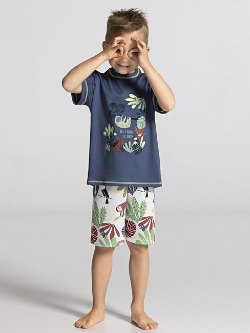 CALIDA Toddlers Lion Short pyjama