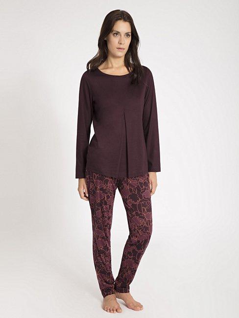 CALIDA Grace Pyjama lang
