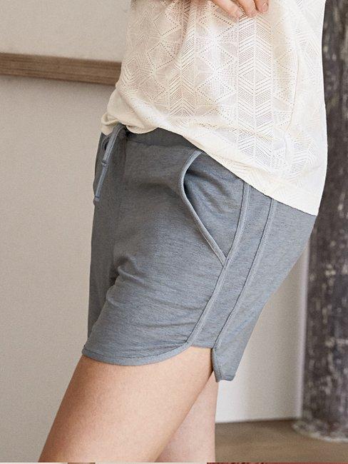 CALIDA Favourites Trend 2 Shorts mit Seitentaschen