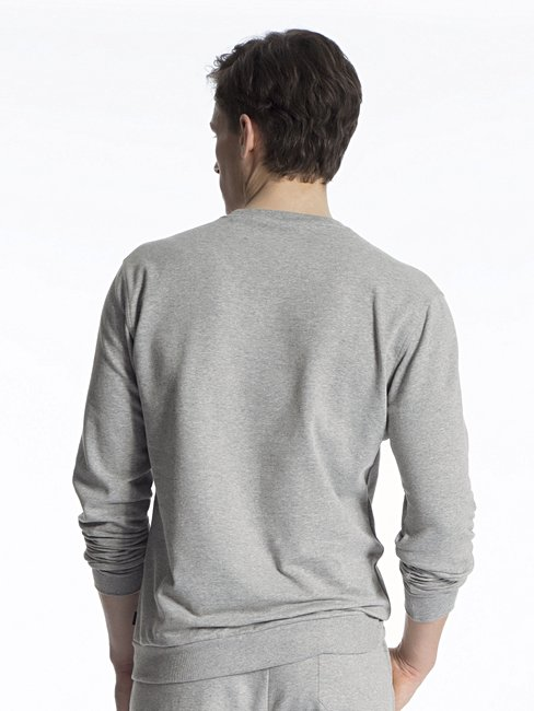 CALIDA Remix Basic Loungewear Pullover