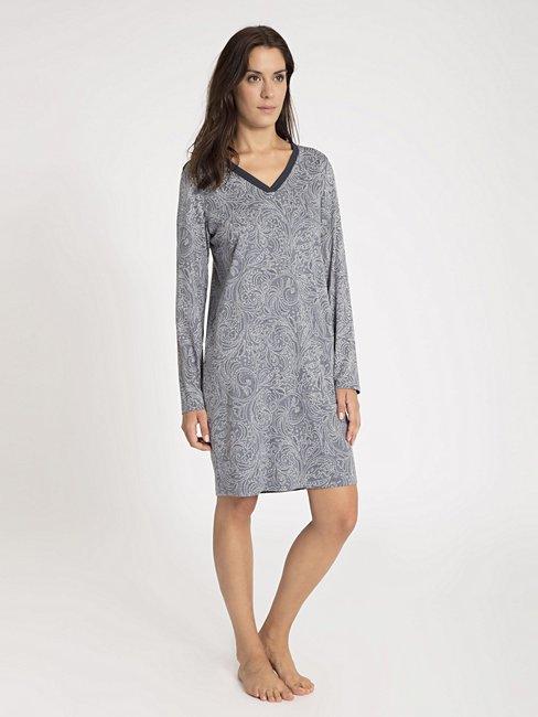 CALIDA Greta Sleepshirt, Länge 95cm