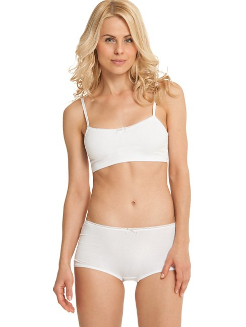 CALIDA Every Day Cotton Panty, regular cut