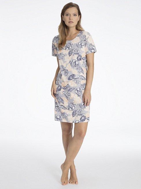 CALIDA Marla Sleepshirt, Länge 90cm