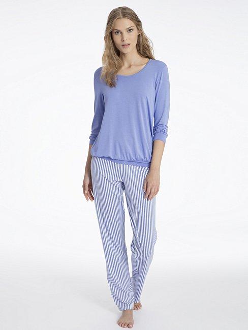 CALIDA Favourites Trend Zero Shirt mit 3/4-Arm