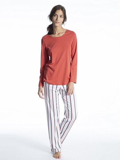 CALIDA Cosy Choice Pyjama lang