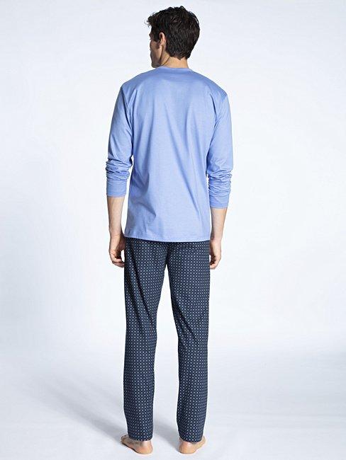 Calida Mens Pyjama Set