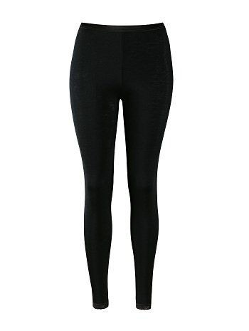 CALIDA Confidence Leggings Wolle/Seide