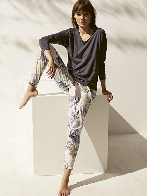 CALIDA Favourites Trend 1 Loungehose, extra lang