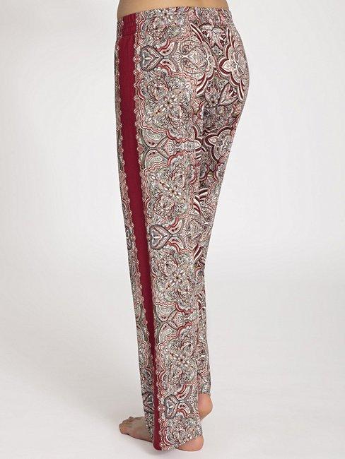 CALIDA Favourites Trend 2 Hose mit Ornamenteprint