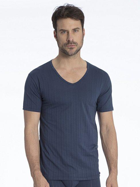 CALIDA Pure & Style V-shirt