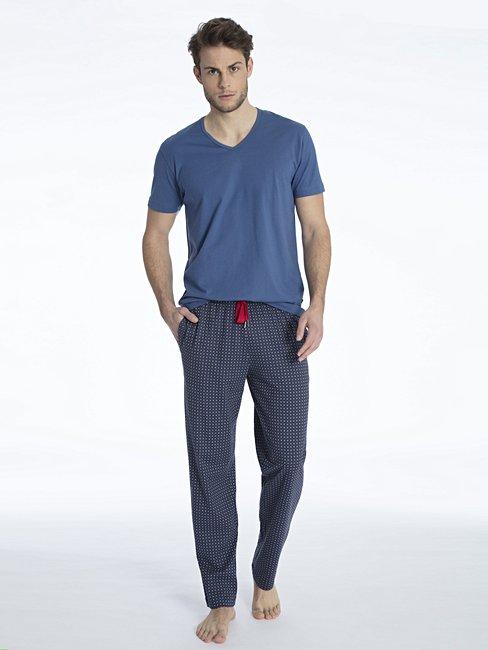 CALIDA Remix 1 Pants with side pockets