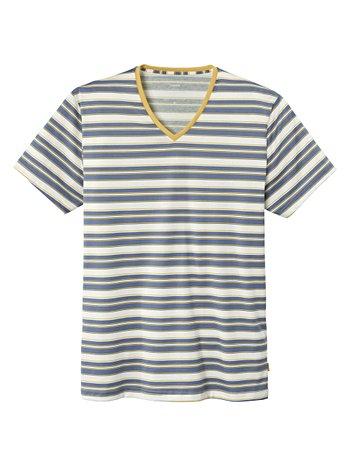 CALIDA Remix 4 Function T-Shirt, V-Neck