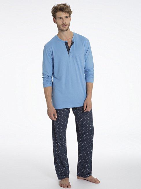 CALIDA Rick Pyjama lang
