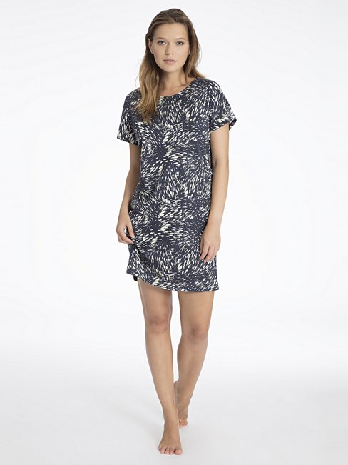 CALIDA Leonie Sleepshirt, length 85cm