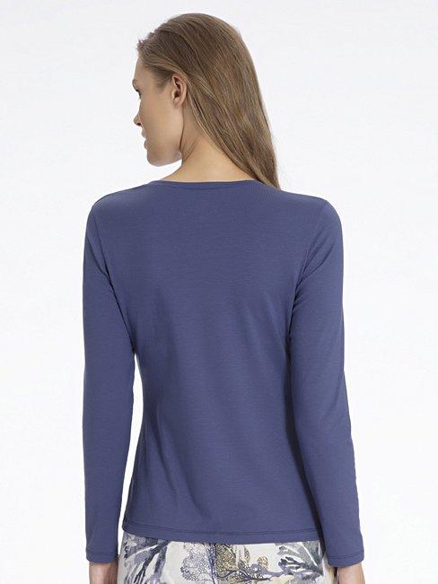CALIDA Favourites Trend 1 Shirt langarm