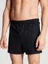 CALIDA Cotton Code Jersey-Boxershorts mit Eingriff
