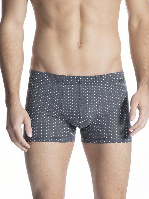 CALIDA Focus Trend 2 Boxer brief, coveres waistband