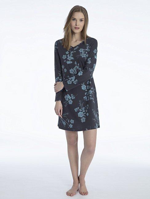 CALIDA Paulina Sleepshirt, Länge 95cm