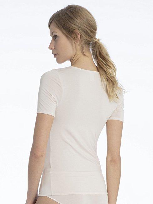 CALIDA Jada Kurzarm-Shirt