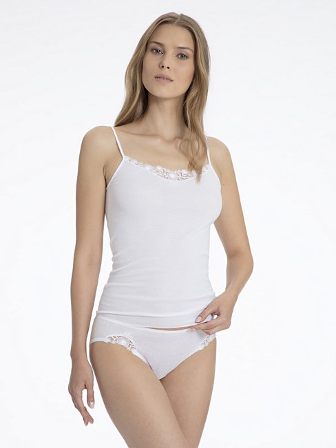CALIDA Sienna Spaghetti-Top