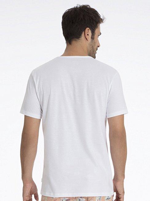 CALIDA Journey Time T-Shirt