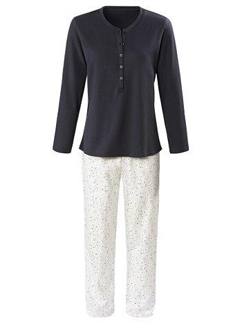 pretty nice f1b1f 24396 Sally Warmer Pyjama lang