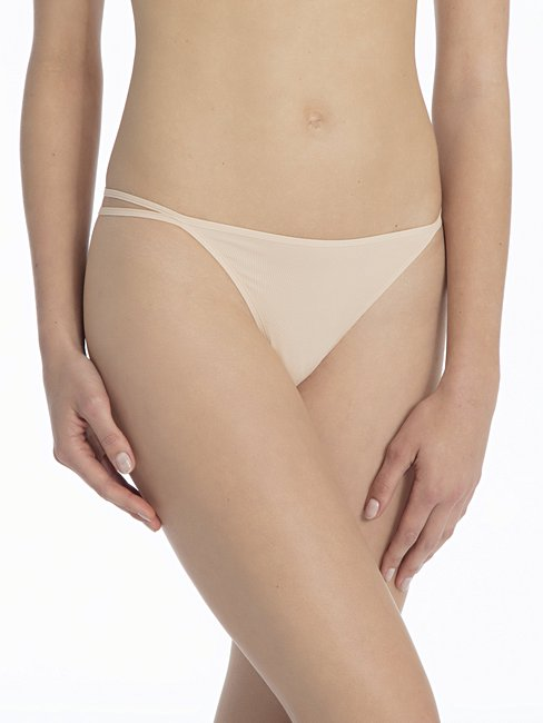 CALIDA Sensitive String-Tanga, low cut